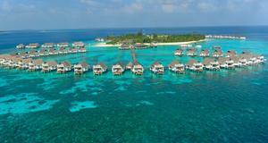 Nu blir det lättare att ta sig till Maldivernas många små öar.