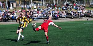 Anfallaren Mats Theander är klar för IFK Berga i Kalmar.