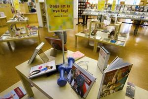 TIPS. För den som vill hitta en ny hobby till hösten, eller kanske få en nystart på hela livet, har Sandvikens bibliotek en rad tips på böcker för just detta.