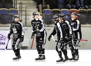 Sandvikens kommun är en av SAIK bandys viktigaste samarbetspartners.