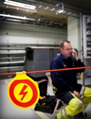 Tre kraftverk och en halv miljard i potten. När Eon renoverar kraftverken i Degerforsen, Ramsele och Moforsen innebär det både ökad säkerhet och effektivitet.