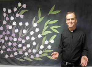 Sven Hillert är en av stiftets ekoteologer. Fotograf: Jan Sundström