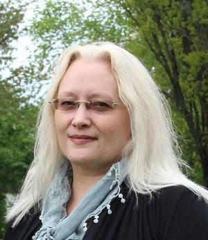 – Det är inte bra för Borlänge om man skulle komma fram till en flytt av högskolan, säger Agneta Nyvall (M) oppositionsråd i Borlänge.