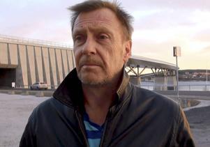 Christer Karlsson, stratgegisk planerare på Trafikverket, tror trenden kommer att fortsätta.