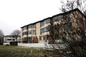 Prioriterat område. Oxhagen är ett av de områden som örebroarna ska kunna trivas i även i framtiden, skriver Karin Sundin, ordförande i Öbo. Arkivbild: Lars-Göran Månzon