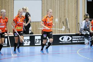 Rönnbys defensiv har varit urstark tack vare spelare som Jennifer Lindholm.