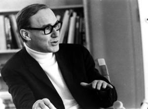 Kompositören Knut Wiggen.