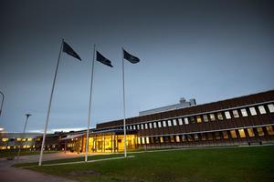 Ericsson varslar  Ericsson Kumlafabriken