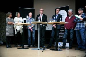 DT:s paneldebatt gav resultat – nu planeras för en nu revision av kommunfastigheter.