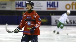 Hans Andersson tror på en betydligt tuffare match mot Broberg än senast mot Sirius.