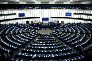 Valet till Europaparlamentet närmar sig.