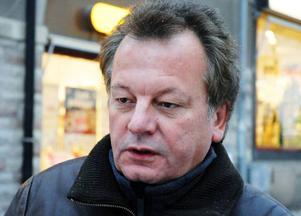 Johnny Elving, 53, Helsingborg– Nej, det brukar jag inte göra. Är nyss hemkommen till Sverige så i år blir det heller inga.