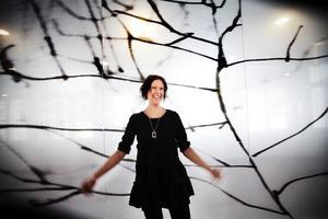 – Jag var mestadels glad och positiv under inspelningsperioden men det var nog för att jag inte såg det som en tävling utan som en möjlighet att ändra inriktning i livet, uppger Helena Appelqvist.