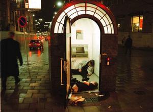 18-årsgränsen är ett problem i missbruksvården eftersom föräldrar, ofta de ungas bästa stöd, inte får veta vad som sker.Foto: Tobias Röstlund/Scanpix