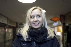 Elen tillbaka i Harmnger och Rogsta - unam.net