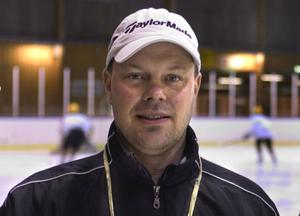 Tomas Grims gör comeback som tränare i Alfta