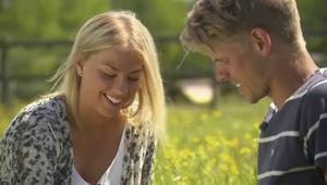 Pontus Hugosson bestämde sig för att fortsätta träffa Lisa Johansson när det var slutval i