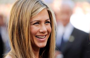 Jennifer Aniston.Foto: Chris Pizzello/AP/Scanpix