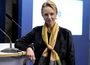 Ann Follin blir ny överintendent för Statens museer för världskultur. Hon tillträder sin nya tjänst den första oktober i år.