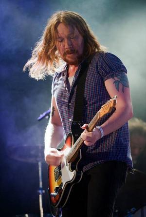 Lars Winnerbäck. Foto: scanpix