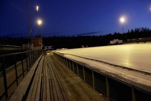 Hällåsen i Söderhamn.