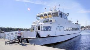Utö Rederi har köpts av Transdev som driver bland annat Blidösundsbolaget.