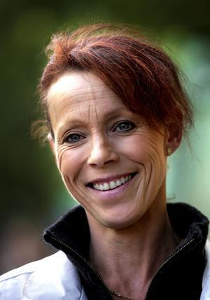 Från M till C. Hannah Ljung är nu engagerad i Centerpartiet i stället för hos Moderaterna.