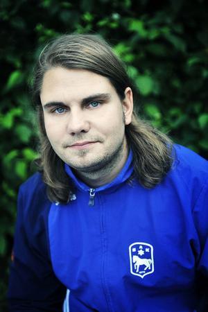 – Det här blir en utmaning som heter duga, säger Arbrås tränare Thomas Malmgren inför dagens hemmapremiär mot Hellton.