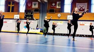 Norrlandslaget vann klass 6.