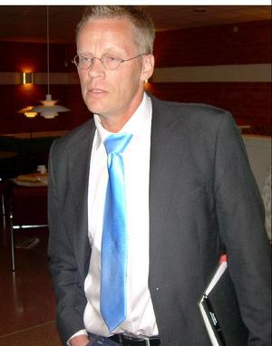 –Jag kan bara konstatera att ingen av de två kvinnor som bott tillsammans med honom sagt att de gett honom några pengar, säger advokat Johan Sterner. Han försvarar 39-åringen som anklagas för att ha fått ersättning från prostituerade som sålde sex i hans lägenhet i Sundsvall.