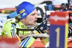 Jesper Nelin är sjuk och kan missa starten i Nove Mesto.