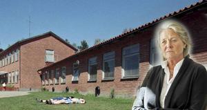 Sonnie Eklund är tillförordnad rektor på Lillåskolan i Hofors.