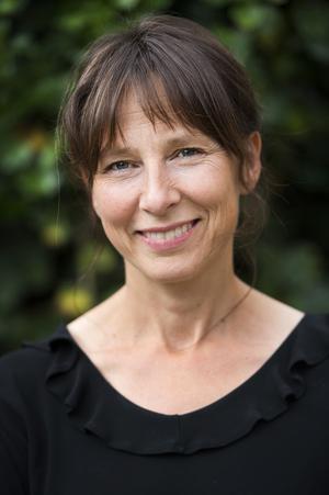 Ida Magntorn, författare, journalist och fotograf.