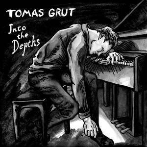 Skivomslaget är inspirerat av en målning av Francesco de Goya och är gjort av Tomas Gruts kusin, Gustav Grut.