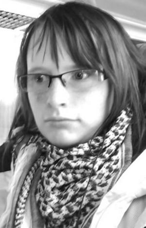 Veronica Alm