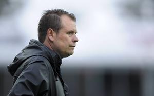 Mikael Stahres Göteborg är klar favorit borta mot Mjällby.