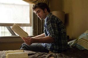 """Robert Pattinson spelade vampyr i """"Twilight"""".Foto: Nordisk Film"""