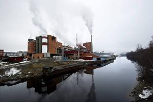 Domsjö och övrig industri är en av förklaringarna till att Västernorrland har en hög rankning i regionalt BNP, trots bristen på storstäder.