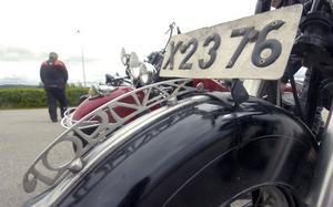 Det fanns en gång i tiden en motorcykel som hette Lornax.