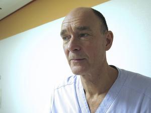 – Människor vet för lite om sepsis och söker vård för sent, säger Erik Torell, överläkare vid infektionsenheten på Gävle sjukhus.