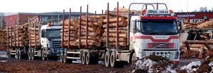 Moelven ska storinvestera i två svenska sågverk, de i Valåsen och Notnäs.
