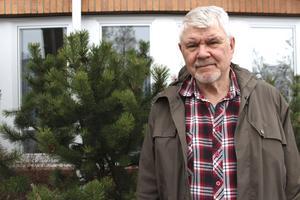 Vi som var med i Visor vid Väsman ställde alla upp ideellt. I 20 år samlade vi in pengar till välgörande ändamål, berättar Göran Israelsson.