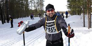 Petter Sundin, ABB IF.