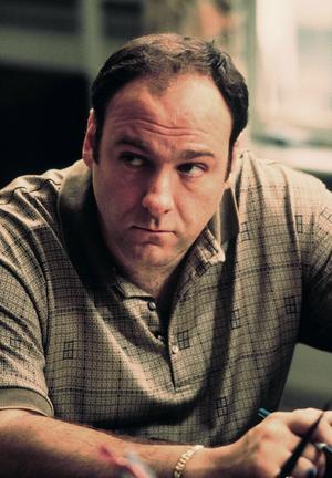 James Gandolfini spelade Tony Soprano. Metoden som gangsterfamiljen anammade vad gäller sophämtning har nu tagits efter av Gagnefs kommun, skriver signaturen En som har ledsnat.