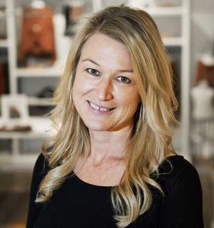 Kathrin Engbom, 45 år, butikschef Rabalder.