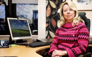 Birgitta Lundgren är barn- och utbildningschef i Krokoms kommun.