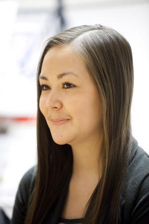 Zan Yee Pang, 18Lämnar inte Sverige utan:– Mobilen.Mest nervös för:– Språket.Kommer att sakna mest:– Min lillasyster och att inte bråka med henne. Sen kommer jag att sakna min pojkvän lite grann.