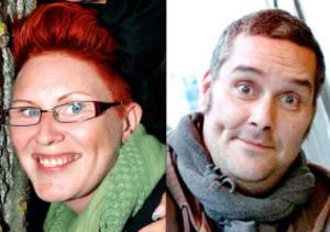Sara Kreft och Jacob Gordin kan andas ut ett tag till.