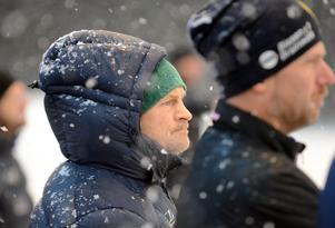 Pelle Fosshaug ledde sitt Peace & Love City till en sjätteplats i allsvenskan, bara en poäng från ett elitseriekval.