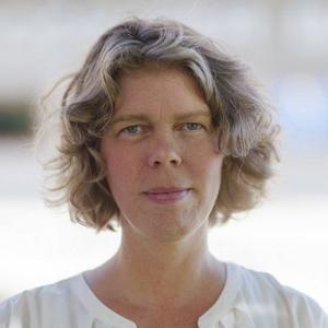 Johanna Lindbäck.